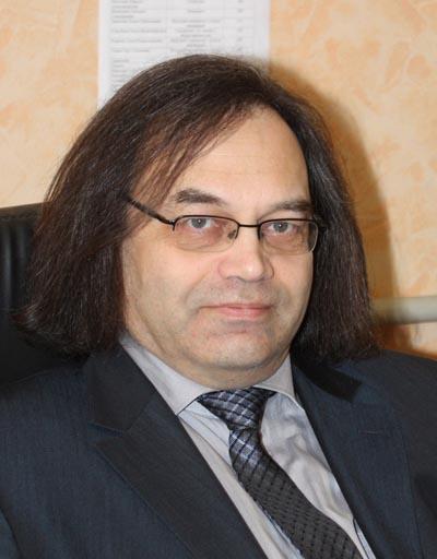 Михаил Львович Федотов